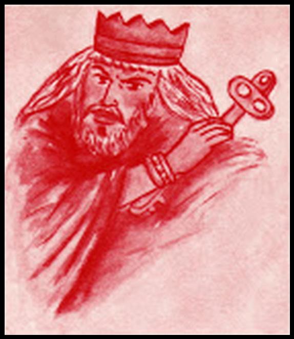 Don Juan del Destranque