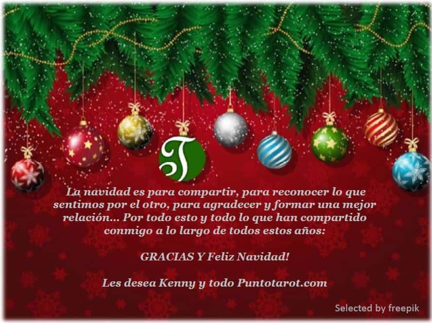 Feliz navidad y mis mejores deseos - Deseos de feliz navidad ...